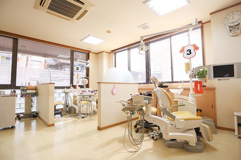 もとむら歯科医院photo